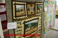 Friendly Festival Quilt Show