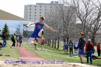 Chadron Track & Field meet - Part 1