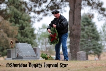Wreathes Across America 2015
