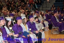 Gordon-Rushville Graduation 2016