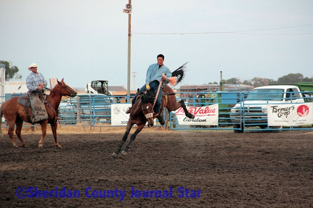 2014 Sheridan County Fair and Rodeo Schedule