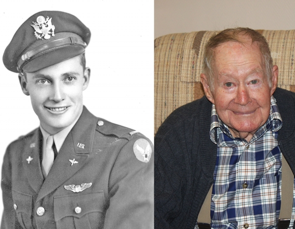 In their words: Local soldiers share their stories from WWII
