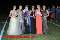 Gordon-Rushville Queen Coronation