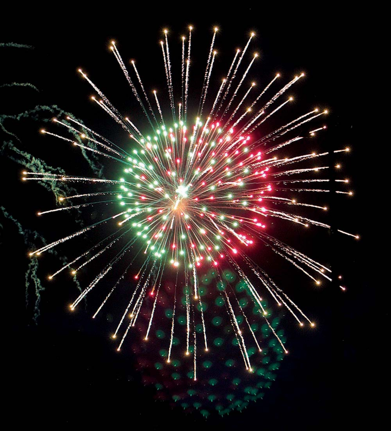 Fireworks: Celebrate By Making A Bang - Safely
