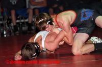 Gordon Rushville Wrestling Chadron triangular