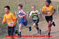 Chadron Cross Country Invite