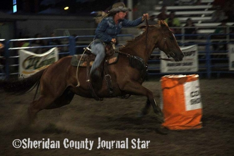 Open Rodeo Friday Part 2
