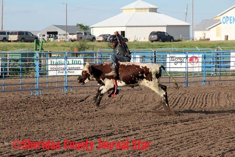 Junior Rodeo Part 1