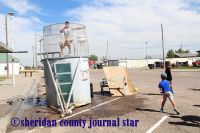 Fun Days Dunk Tank