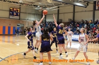 GR Girls Basketball vs BC 12/20/19