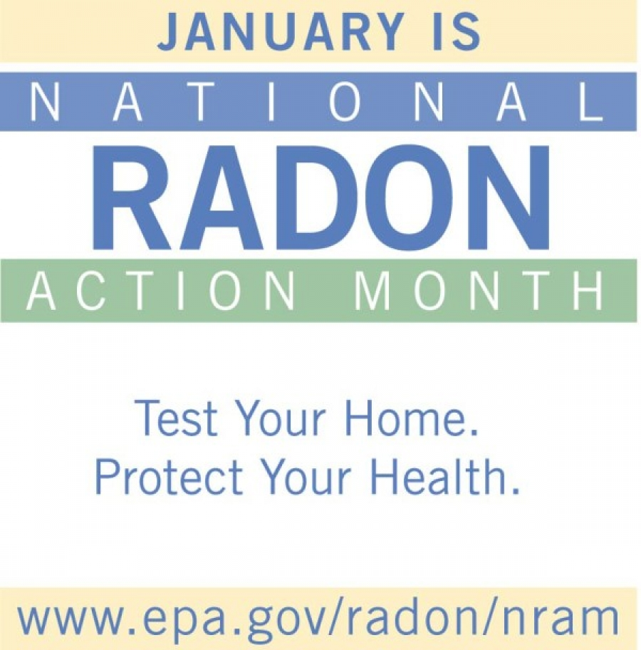 Hay Springs City Council holds street hearing, proclaims  January Radon Action Month