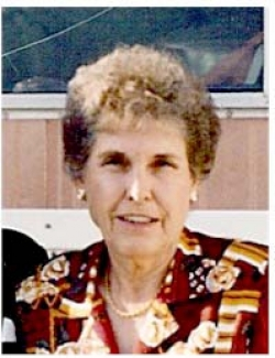 Arlene E. (Fitch) Mathews
