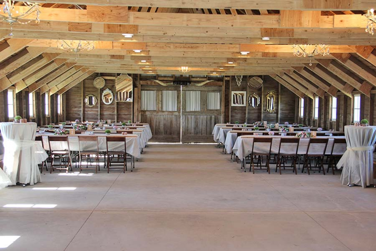 Galyen Farms offers first wedding barn venue in NW Nebraska