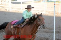 2016 SCFR Junior Rodeo