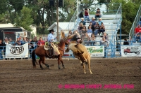 SCFR Open Rodeo 2018 - Friday