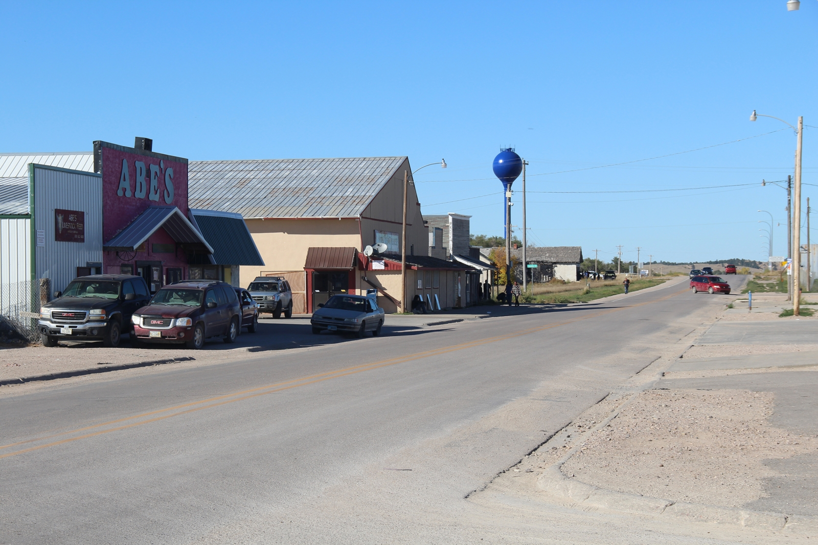 Whiteclay stores will close Sunday after appeal from Neb. AG