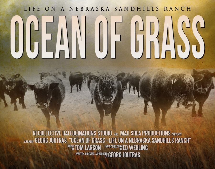 Ocean of Grass coming to the Gordon Theater