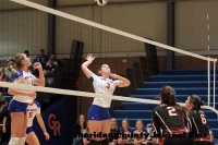 GR Volleyball vs Cody-Kilgore 9/19/19