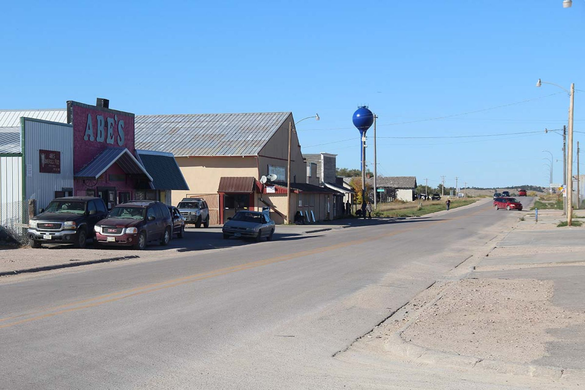 Liquor Commission: Whiteclay stores must reapply for liquor licenses
